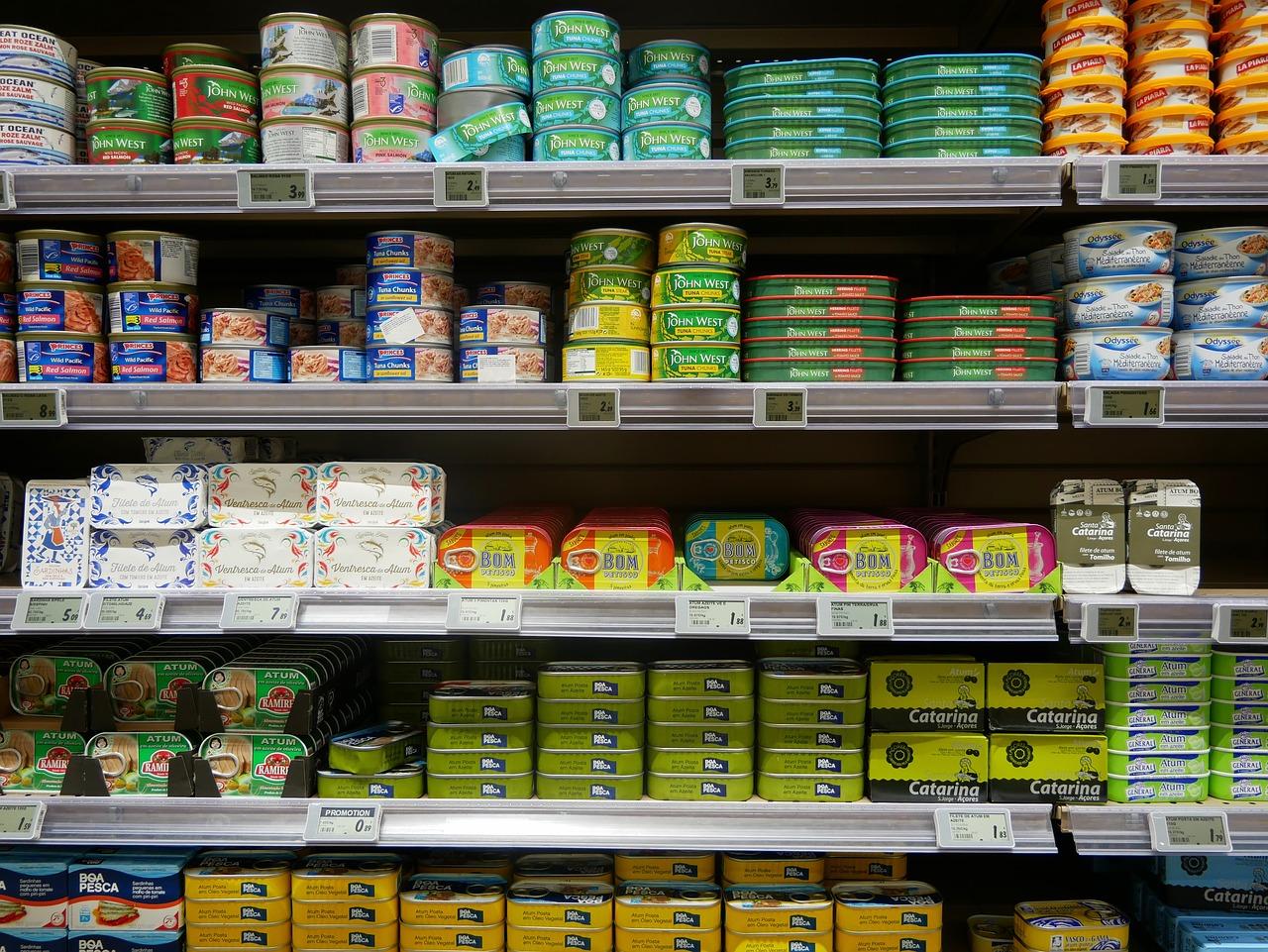 Traduction fiche produit alimentaire en anglais à CASTELNAUDARY